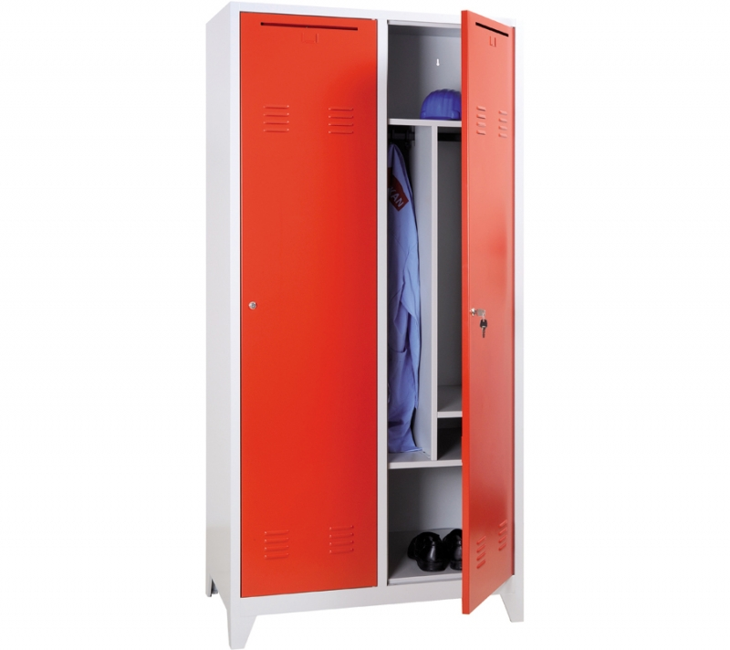 Gurkan Metal Furniture Gurkan Metal Furniture Fireman Cupboards Delectable Mailroom Furniture Exterior